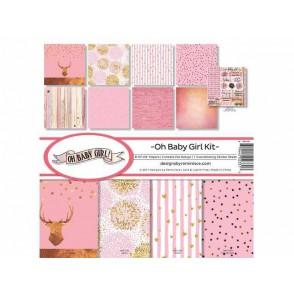 Papir, Oh Baby Girl