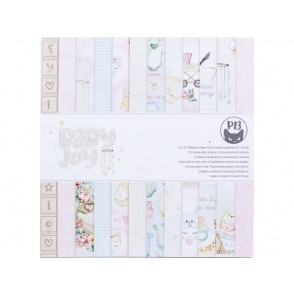 Papir, Baby Joy 08, set