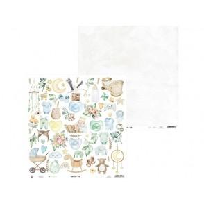 Papir, Baby Joy 07b