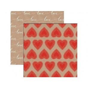 Papir, Mix & match, Hearts