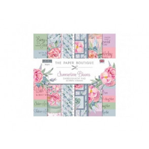 Papir, The Paper Boutique Summertime Blooms