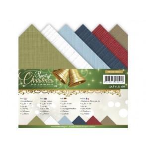 Papir, Spirit of Christmas