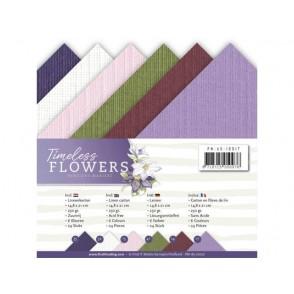 Papir, Timeless Flowers