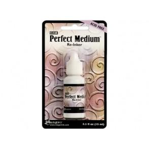 Perfect clear medium polnilo