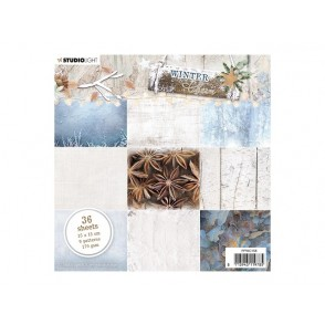 Papir, Winter Charm