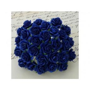 Odprte vrtnice, kraljevsko morda