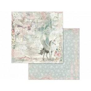 Papir, Unicorn Fantasy