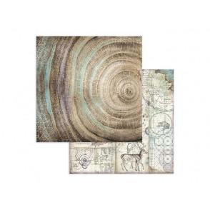 Papir, Cosmos Knots