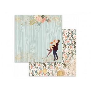 Papir, Love Story, Lovers
