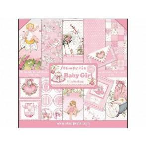 Papir, Baby Girl