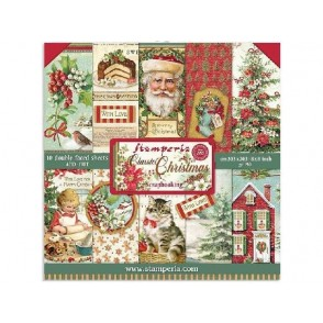 Papir, Classic Christmas
