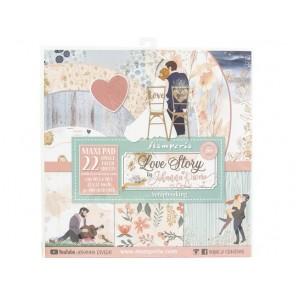 Papir, Love Story, set