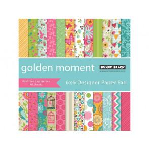 Papir, Golden Moment, set