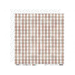 Papir, Christmas Ultimate Scrap nr. 107