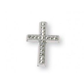 Križ, srebrn