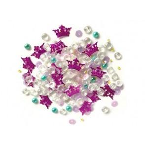 Dekorativni dodatki, Sparkletz Embellishment, Princess Dreams
