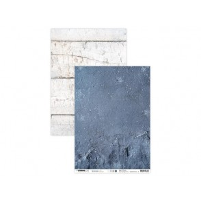 Papir, Winter Charm, nr. 334
