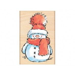 Štampiljka, Snowy
