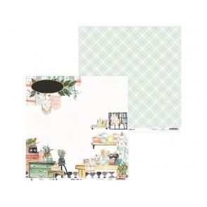 Papir, Around The Table 04