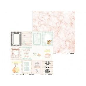 Papir, Around The Table 05