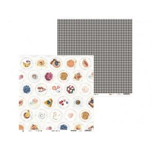 Papir, Around The Table 06
