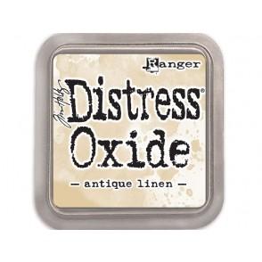 Barvna blazinica, Distress Oxide, Antique linen