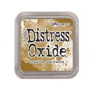Barvna blazinica, Distress Oxide, Brushed Corduroy