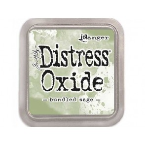 Barvna blazinica, Distress Oxide, Bundled Sage