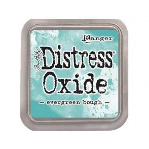 Barvna blazinica, Distress Oxide, Evergreen Bough