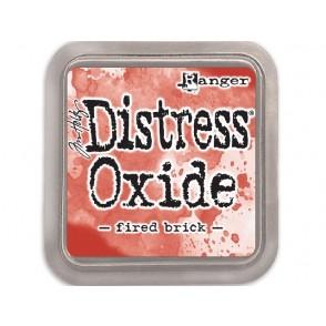 Barvna blazinica, Distress Oxide, Fired Brick