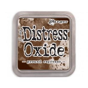 Barvna blazinica, Distress Oxide, Ground Espresso