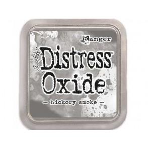 Barvna blazinica, Distress Oxide, Hickory Smoke
