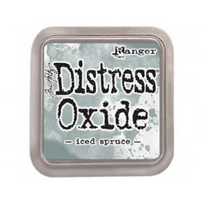 Barvna blazinica, Distress Oxide, Iced Spruce