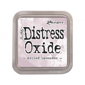 Barvna blazinica, Distress Oxide, Milled Lavender