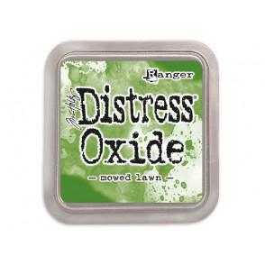 Barvna blazinica, Distress Oxide, Mowed Lawn