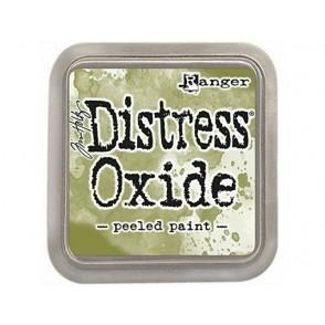 Barvna blazinica, Distress Oxide, Peeled Paint