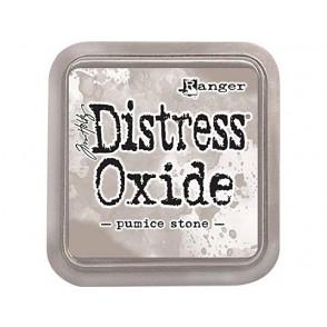 Barvna blazinica, Distress Oxide, Pumice Stone