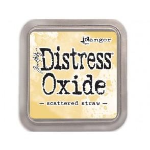 Barvna blazinica, Distress Oxide, Scattered Straw