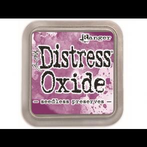 Barvna blazinica, Distress Oxide, Seedless Preserves