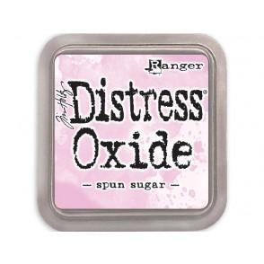 Barvna blazinica, Distress Oxide, Spun Sugar