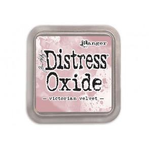 Barvna blazinica, Distress Oxide, Victorian Velvet