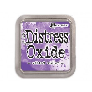 Barvna blazinica, Distress Oxide, Wilted Violet