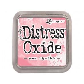Barvna blazinica, Distress Oxide, Worn Lipstick
