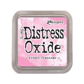 Barvna blazinica, Distress Oxide, Kitsch Flamingo