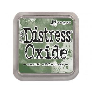 Barvna blazinica, Distress Oxide, Rustic Wilderness