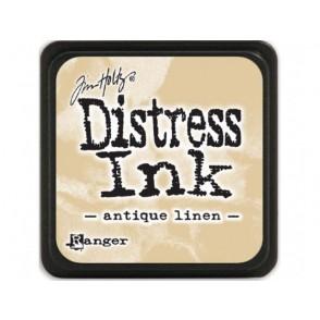 Barvna blazinica, Distress Mini Ink, Antique Linen