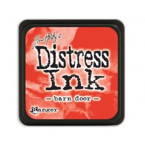 Barvna blazinica, Distress Mini Ink, Barn Door
