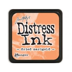 Barvna blazinica, Distress Mini Ink, Dried Marigold