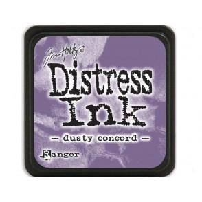 Barvna blazinica, Distress Mini Ink, Dusty Concord