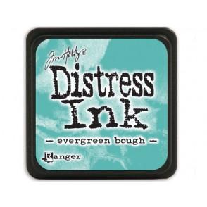 Barvna blazinica, Distress Mini Ink, Evergreen Bough